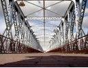 Puente hierro Lora